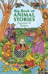 Big Book of Animal Stories PDF