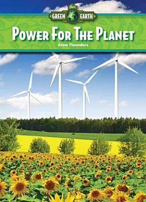 Power for the Planet PDF