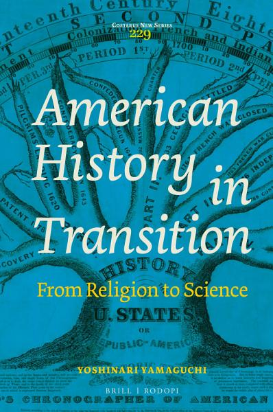 American History in Transition PDF