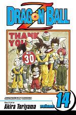 Dragon Ball Z, Vol. 14