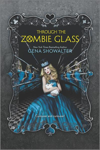 Download Through the Zombie Glass Book