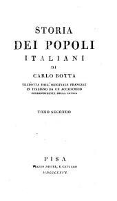 Storia dei Popoli Italiani