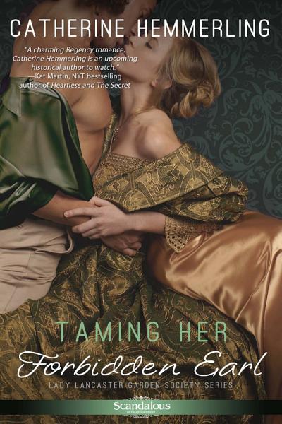 Download Taming Her Forbidden Earl Book