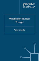 Wittgenstein s Ethical Thought PDF