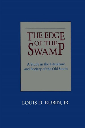 The Edge of the Swamp