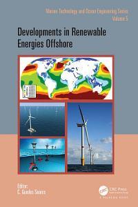 Developments in Renewable Energies Offshore