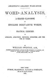 Swinton's Graded Word-book