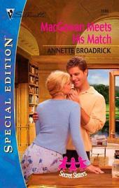 MacGowan Meets His Match