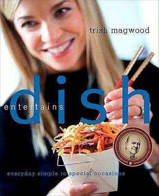 Download Dish Entertains Book
