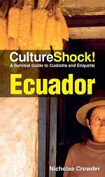 CultureShock! Ecuador