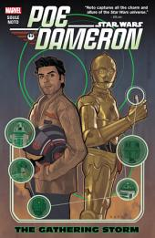 Star Wars: Poe Dameron Vol. 2 - The Gathering Storm