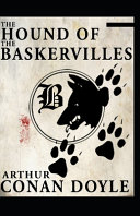 The Hound of the Baskervilles(Sherlock Holmes #3) Illustrated
