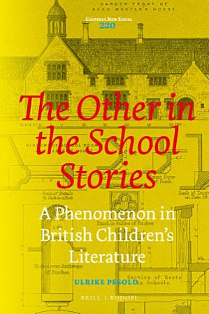 The Other in the School Stories PDF
