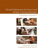 Clinical Proficiencies in Athletic Training PDF