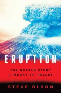 Eruption Book