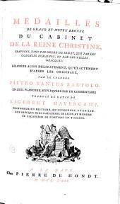 Nummophylacium reginae Christinae, quod comprehendit numismata aerea imperatorum romanorum ...