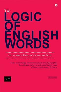 The Logic of English Words PDF