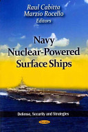 Navy Nuclear Powered Surface Ships PDF