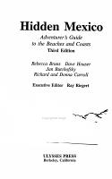 Hidden Mexico PDF