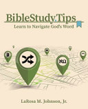 Bible Study Tips PDF