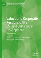 Values and Corporate Responsibility PDF