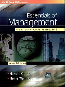 Essentials Of Management Book