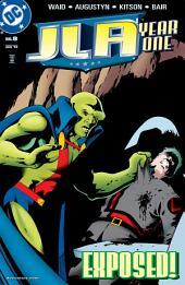 JLA: Year One (1997-) #8