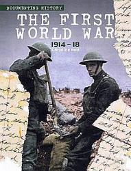 The First World War 1914 18 Book PDF