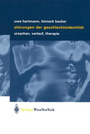 St  rungen der Geschlechtsidentit  t PDF