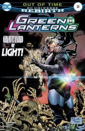 Green Lanterns (2016-) #31