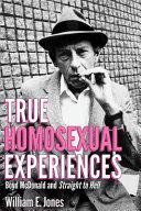 True Homosexual Experiences Book