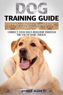 Dog Training Guide PDF