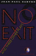 No Exit And Three Other Plays Book PDF