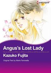 Angus's Lost Lady: Harlequin Comics