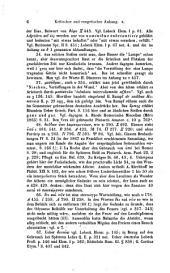 Anhang zu Homers Odyssee: Schulausgabe. Erläuterungen zu Gesang XIX - XXIV, Band 4