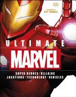 Ultimate Marvel PDF