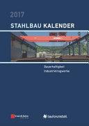 Stahlbau Kalender 2017 PDF