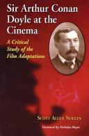Sir Arthur Conan Doyle at the Cinema PDF