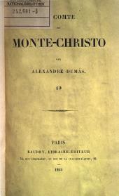 Comte de Monte-Christo