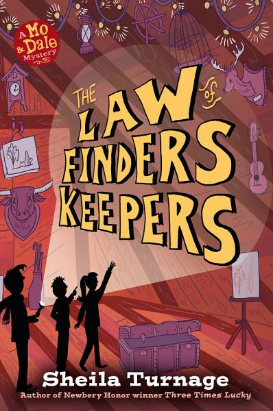 The Law of Finders Keepers PDF