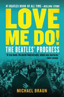 Love Me Do  the Beatles  Progress PDF