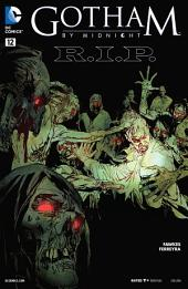 Gotham by Midnight (2014-) #12