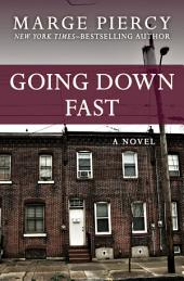 Going Down Fast: A Novel