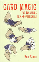 Card Magic for Amateurs and Professionals PDF