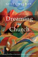 Dreaming in Church PDF