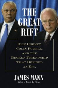The Great Rift Book