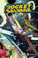 Rocket Salvage #2