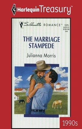 The Marriage Stampede