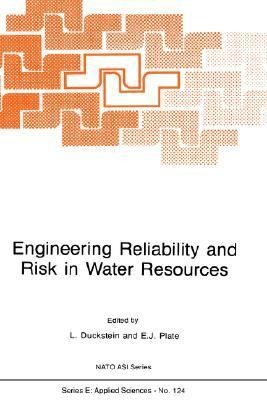Engineering Reliability and Risk in Water Resources PDF