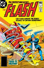 The Flash (1959-) #278